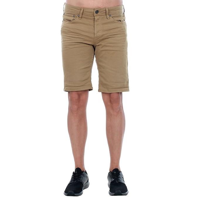 Jones Cortos Para Hombre Jackamp; Pantalones 3TFcl1J5uK