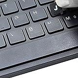 [2PCS Pack] HRH Korean Keyboard Stickers,PC