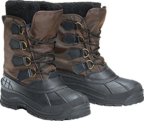 Brandit Mens Highland Weather Extreme Shoes braun