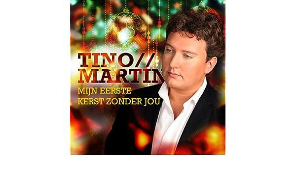 Mijn Eerste Kerst Zonder Jou By Tino Martin On Amazon Music Amazon Com