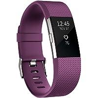 Fitbit Charge 2 Akıllı Bileklik, Unisex, Erik, Small