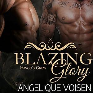 Blazing Glory Audiobook