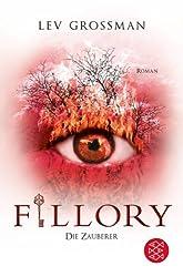 Fillory - Die Zauberer