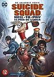 DCU : Suicide Squad: Hell to Pay/V DVD BI-FR