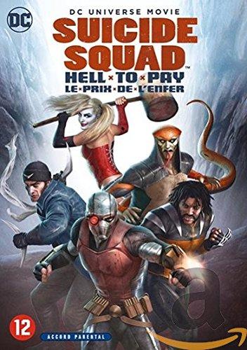 Suicide Squad : Le Prix de lEnfer [Francia] [DVD]: Amazon ...