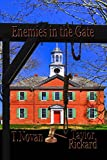 Enemies in the Gate (The Redmond Family Saga Book 3)