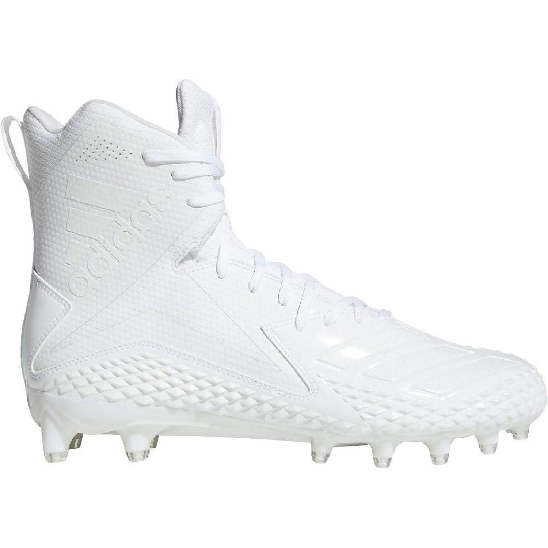 (アディダス) adidas メンズ アメリカンフットボール シューズ靴 Freak X Carbon High Football Cleats [並行輸入品] B07CGM5MNQ 9.5-Medium