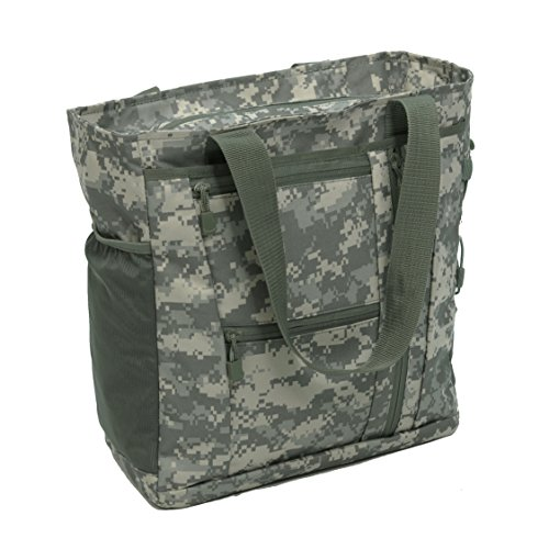 ACU Deluxe Travel Tote