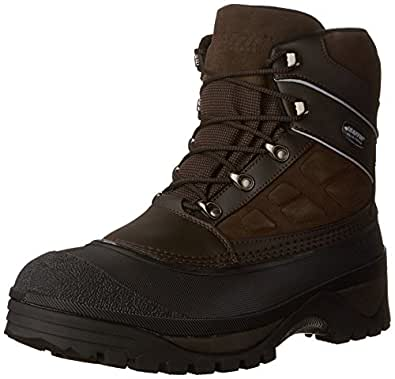 Amazon.com | Baffin Men's Maple Snow Boot | Snow Boots