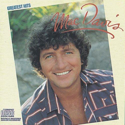 Mac Davis: Greatest Hits by Sony