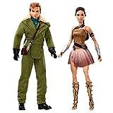 Barbie Wonder Woman Paradise Island Giftset, [Amazon Exclusive]