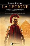 La legione (Macrone e Catone Vol. 10)