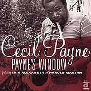 Payne's Window