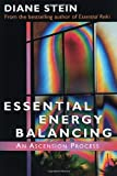 Essential Energy Balancing: An Ascension Process