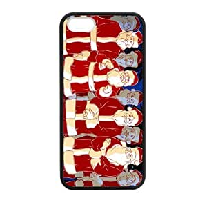 Zheng caseZheng caseDIY Design Christmas Santa Claus-Protective TPU Cover Case for iphone 4/4s/ (Laser Technology)case Perfect as Christmas gift01