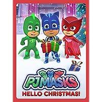 PJ Masks - Hello Christmas!