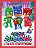 PJ Masks - Hello Christmas!