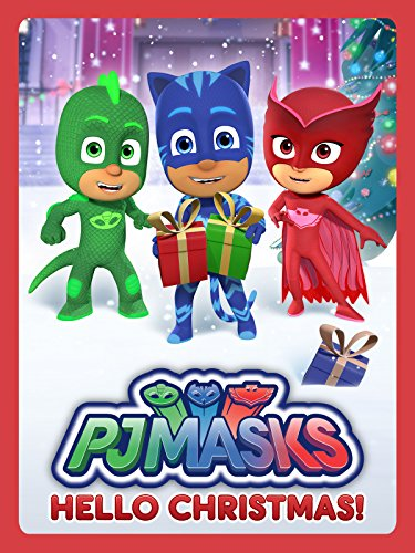 - PJ Masks - Hello Christmas!