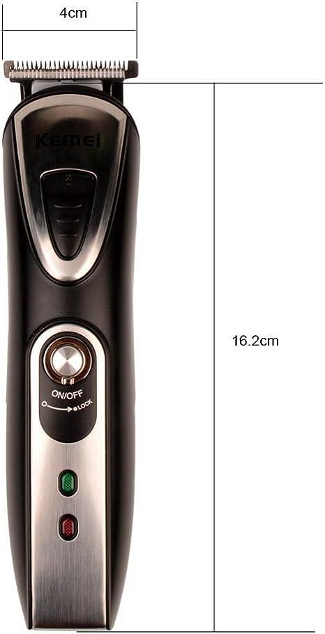inkint cortapelos de longitud ajustable de 0.5 mm/1 mm/1.5 mm ...