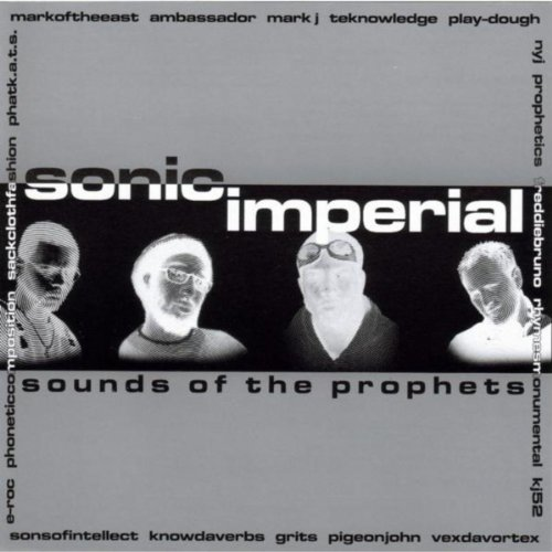 Sonic Imperial: Sounds Of The ...