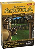 Agricola: All Creatures Big and Small: Even More Buildings Big and Small