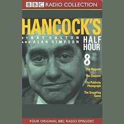 Hancock's Half Hour 8