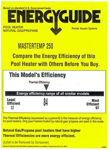 250000 btu propane heater - 2