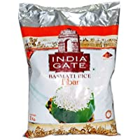 India Gate Basmati Rice Tibar, 5 Kg