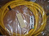 COOPER / CROUSE-HINDS 5000110-27S CORD MINI 4PIN 16/4 12 FT (NEW IN PACKAGE)