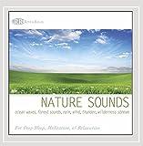 Nature Sounds: Ocean Waves, Forest Sounds, Rain, Wind, Thunder, Wilderness Stream (For Deep Sleep, Meditation, & Relaxation)