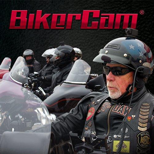 Tachyon BikerCam Motorcycle Camera System product image