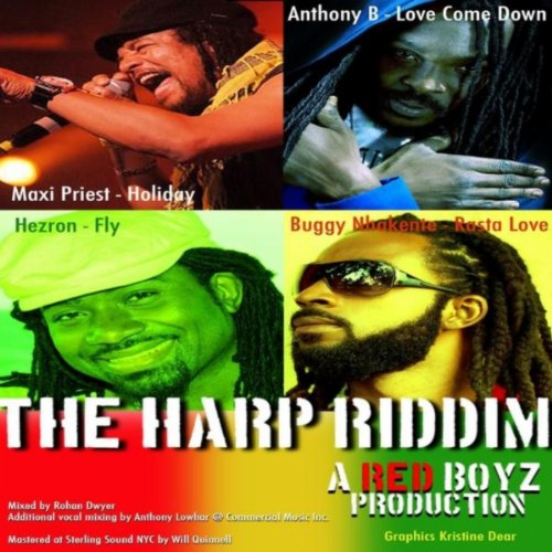 The Harp Riddim