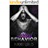 Illicit Behavior: A Bad Boy Rockstar Romance