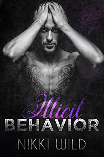 Illicit Behavior Bad Rockstar Romance ebook product image