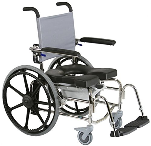 Raz Design Inc Z200 RAZ-SP Rehab Shower Chair