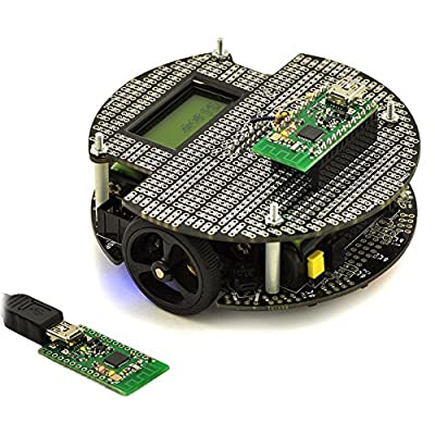 Pololu Robotics Electronics - 1336 - Wixel Wireless Module Usb Assembled: Toys & Games