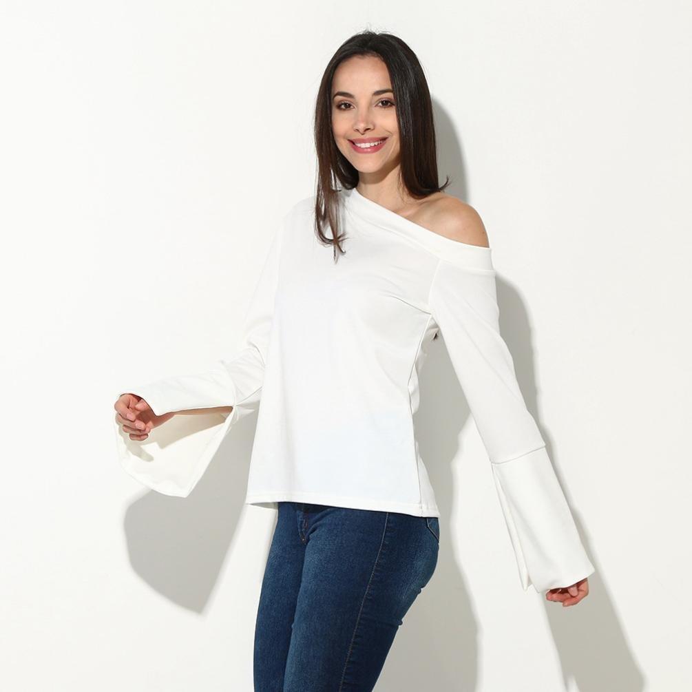 Blusas de moda ela 2017