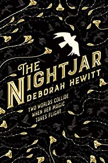 Book Cover: The Nightjar