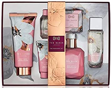 015f2d223 Ted Baker The Fragrant Set