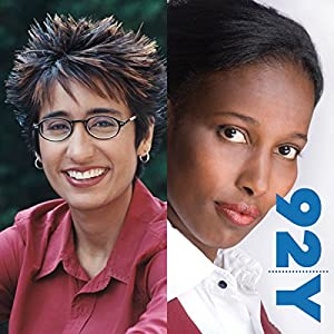 Irshad Manji and Ayaan Hirsi Ali at the 92nd Street Y on The Trouble with Islam Speech