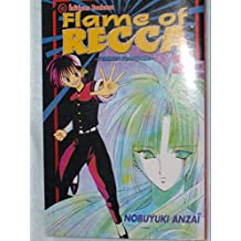 FLAME OF RECCA T02