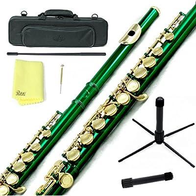 sky-c-flute-with-lightweight-case-3
