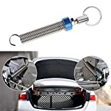 Mmrm Adjustable 2 x Trunk Lid Lifting Spring Device for Car Automatic Upgrade (Randomly)