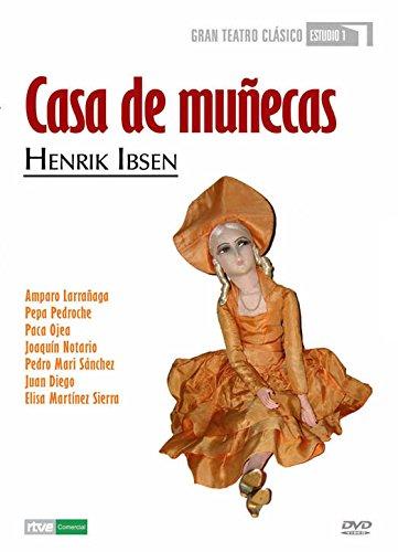 Casa De Muñecas Gran Teatro Cl