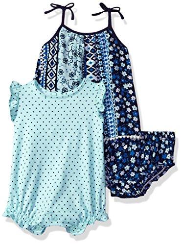 Cotton 3 Pcs Cloth - 7