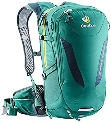Deuter Compact EXP 12, Unisex Adults