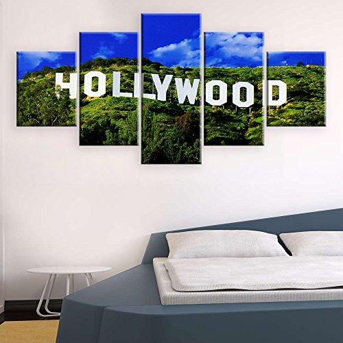 hollywood photo frame - 6
