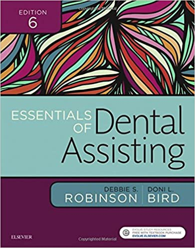 Essentials of dental assisting 6e 9780323400640 medicine health essentials of dental assisting 6e 6th edition fandeluxe Choice Image