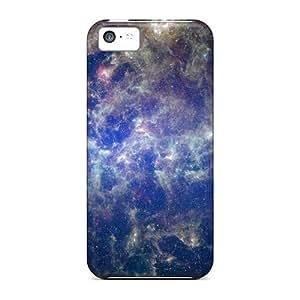 New Premium CSkPtkz4410tZBAS Case Cover For Iphone 5c/ Cosmos Protective Case Cover