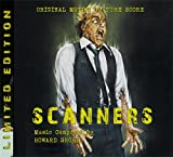 Scanners Soundtrack